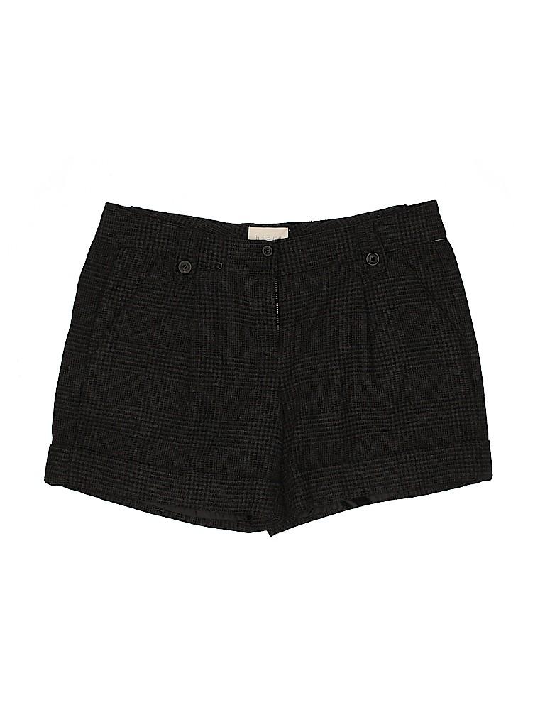 Hinge Women Dressy Shorts Size 8