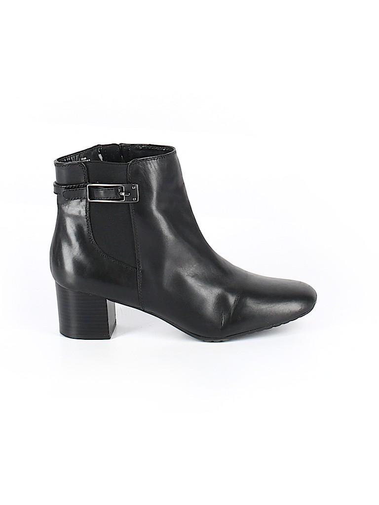 Bandolino Women Boots Size 8 1/2