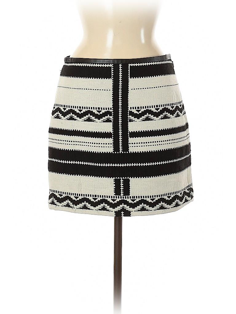 Madewell Women Casual Skirt Size 4