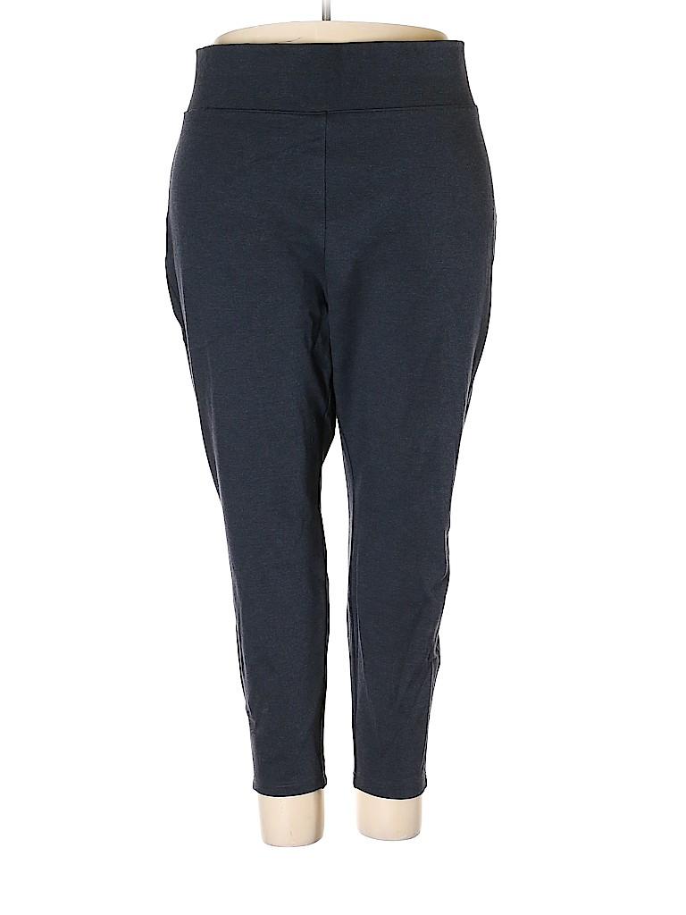 Torrid Women Leggings Size 5X Plus (5) (Plus)