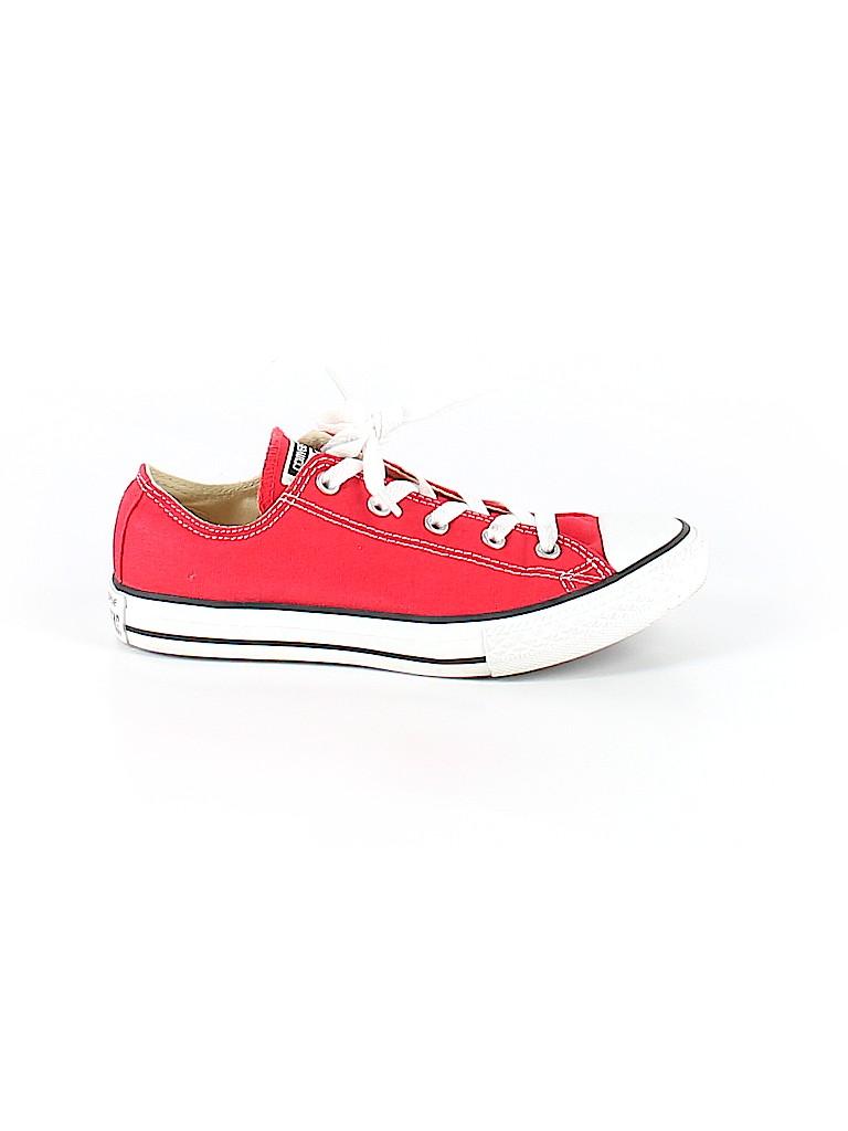 Converse Women Sneakers Size 3