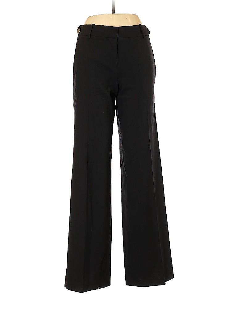 Tory Burch Women Wool Pants Size 4
