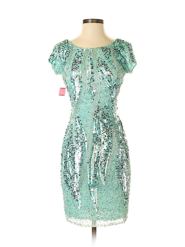 Cache Women Casual Dress Size 0