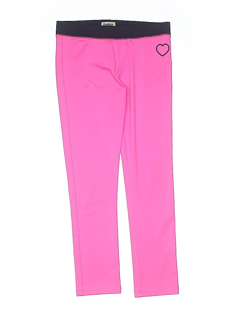 OshKosh B'gosh Girls Active Pants Size 12