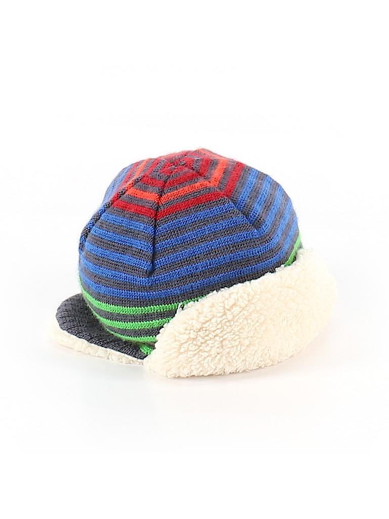 REI Boys Winter Hat Size 6-12 mo