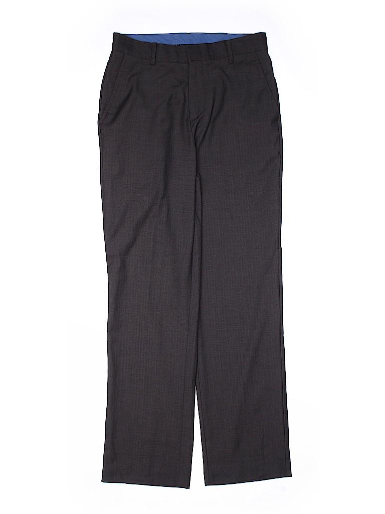 IZOD Boys Dress Pants Size 16 (Slim)