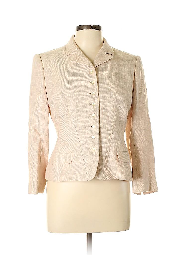 Lauren by Ralph Lauren Women Blazer Size 10