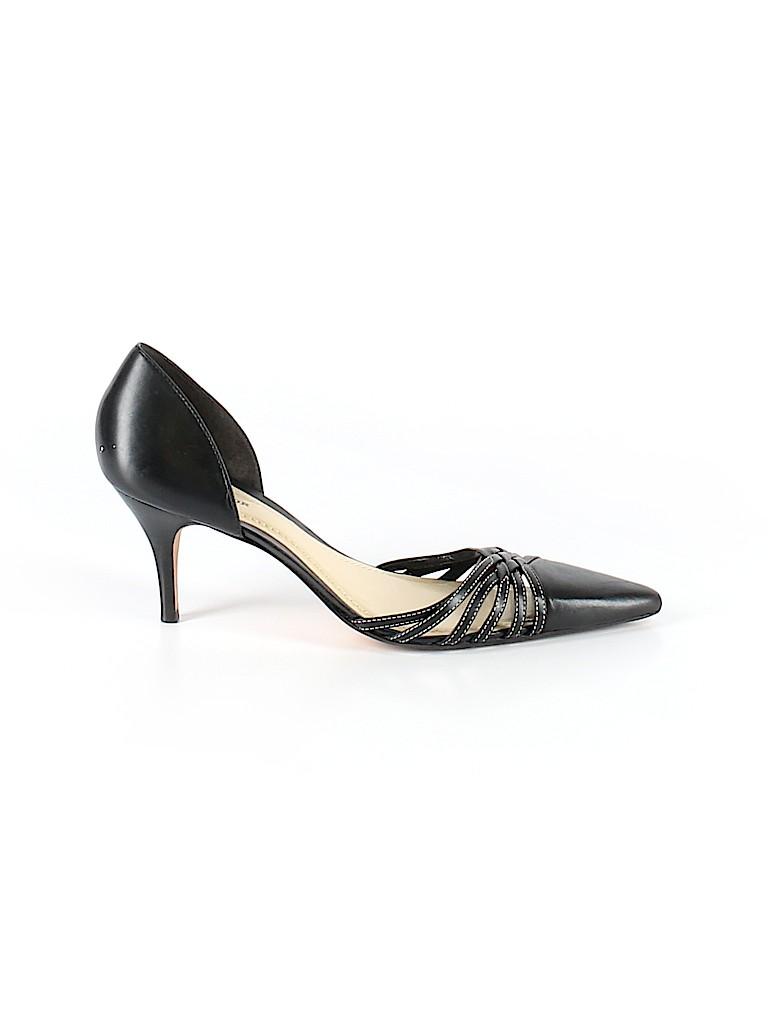 Ann Taylor Women Heels Size 8