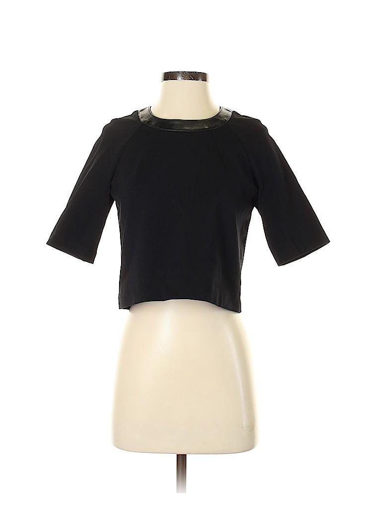 Banana Republic Women Short Sleeve Top Size XS