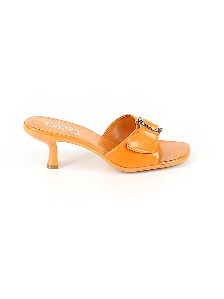 Franco Sarto Women Mule/Clog Size 7 1/2