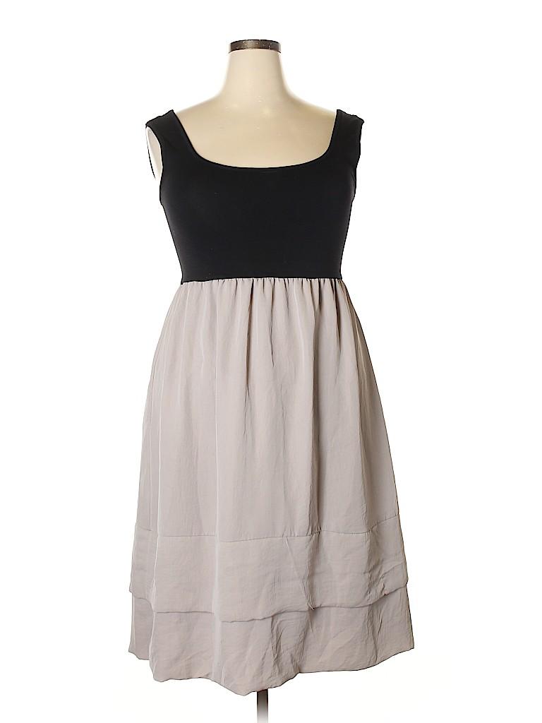 Mossimo Women Casual Dress Size XL