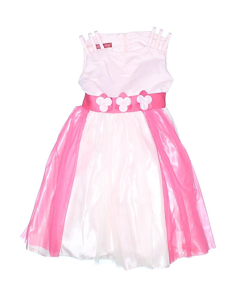 Princess Faith Girls Special Occasion Dress Size 8