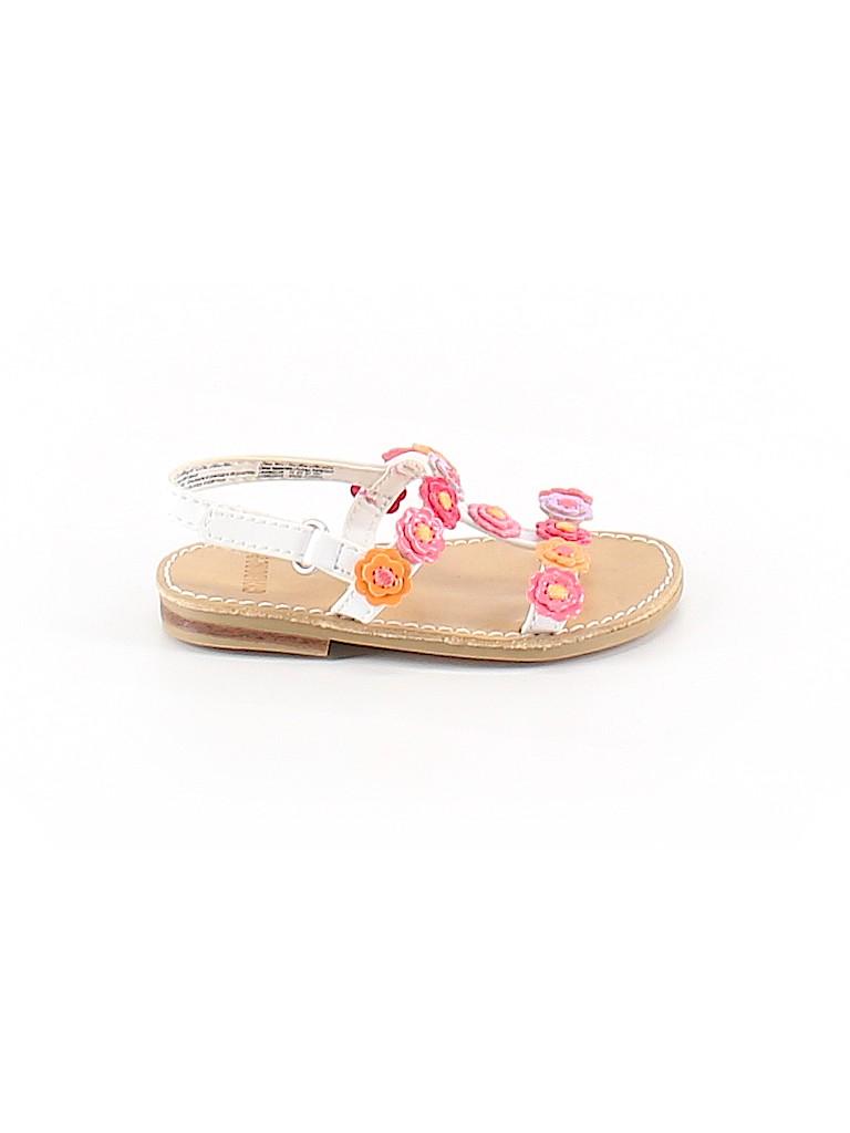 Gymboree Girls Sandals Size 4