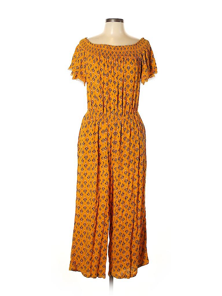 Xhilaration Women Jumpsuit Size XL