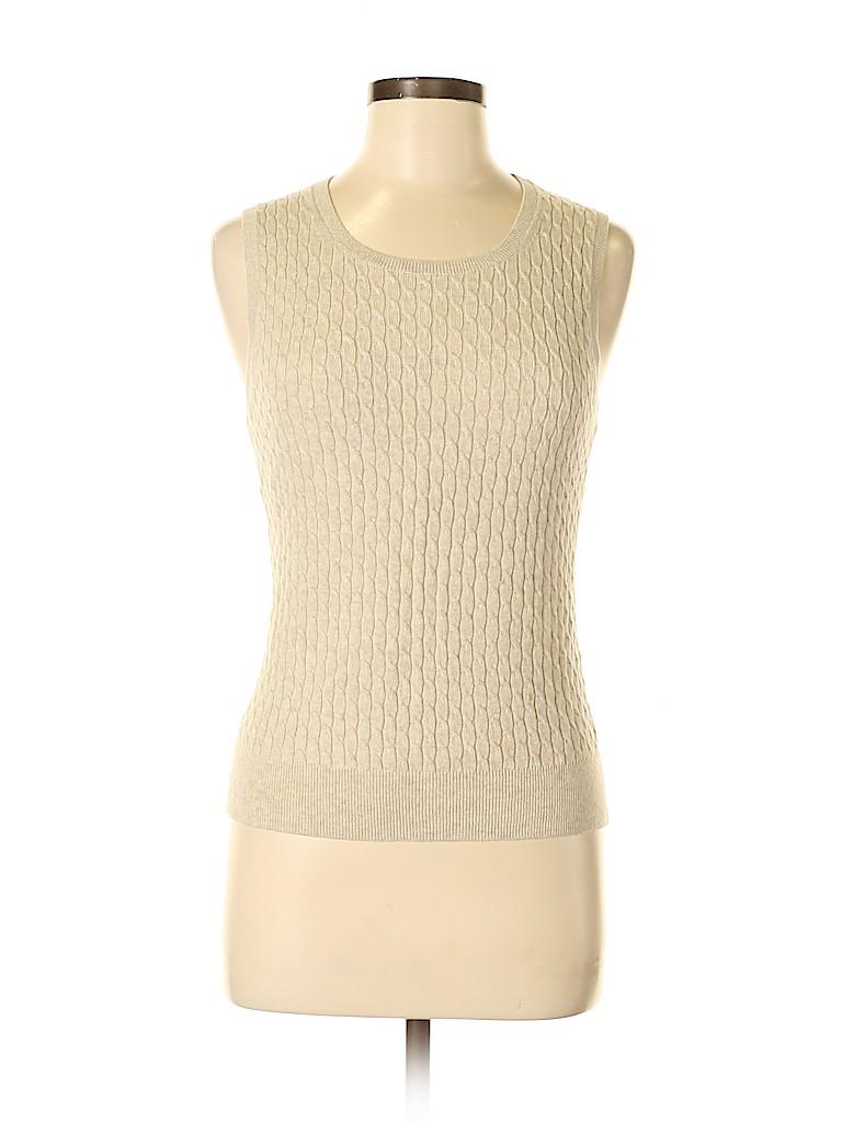 Banana Republic Women Sweater Vest Size S