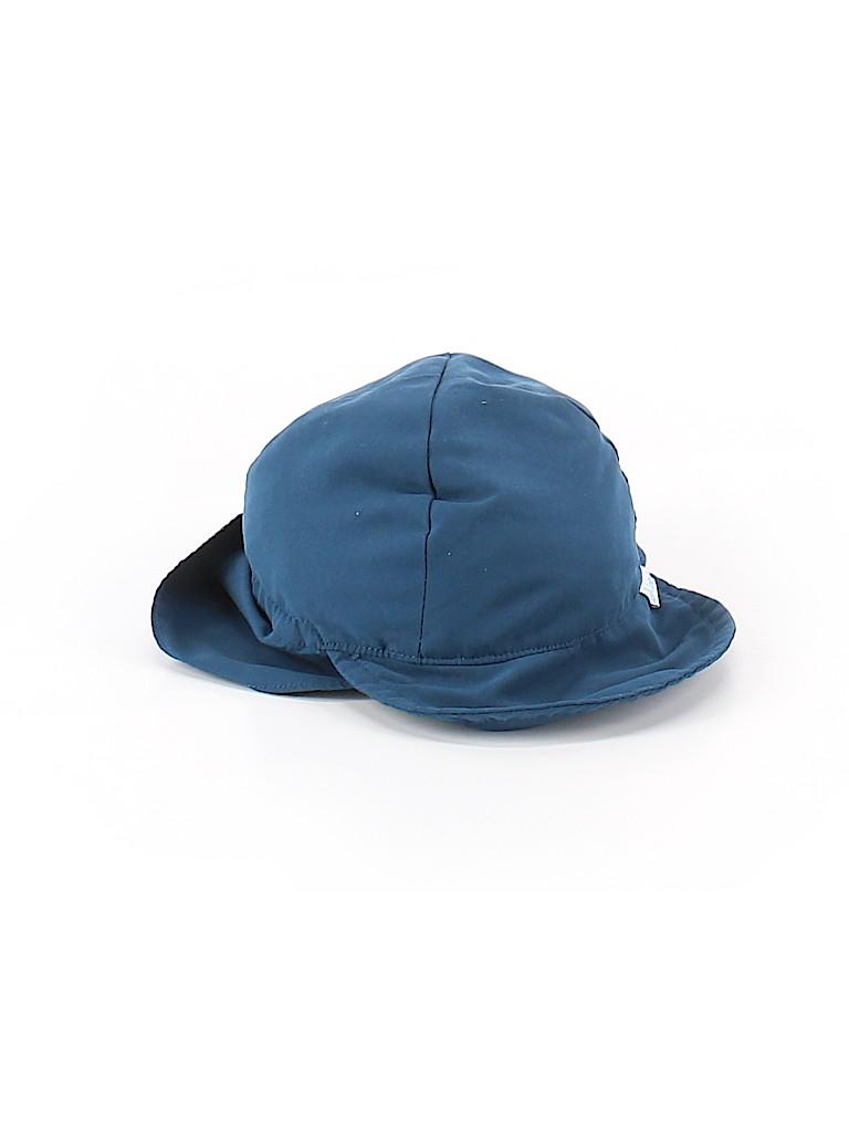I Play Boys Sun Hat Size 0-6 mo