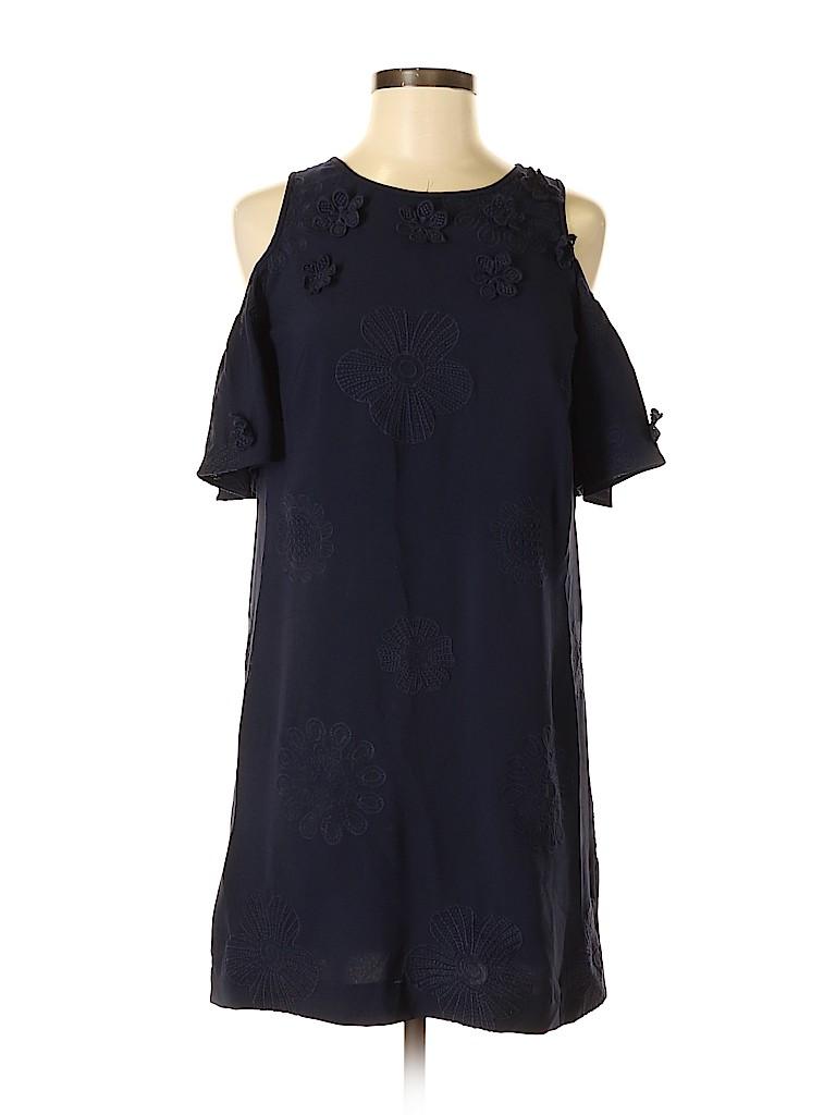 Ann Taylor LOFT Women Casual Dress Size 0