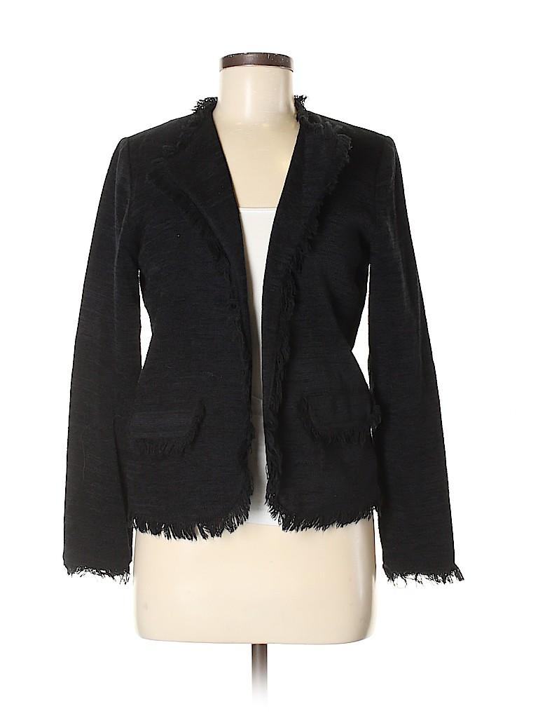 Graff Wear Women Blazer Size S (Petite)