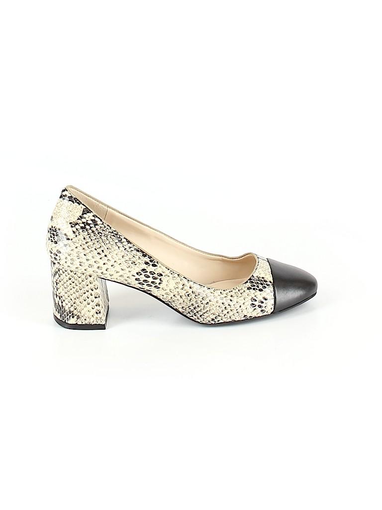 Cole Haan Women Heels Size 5 1/2
