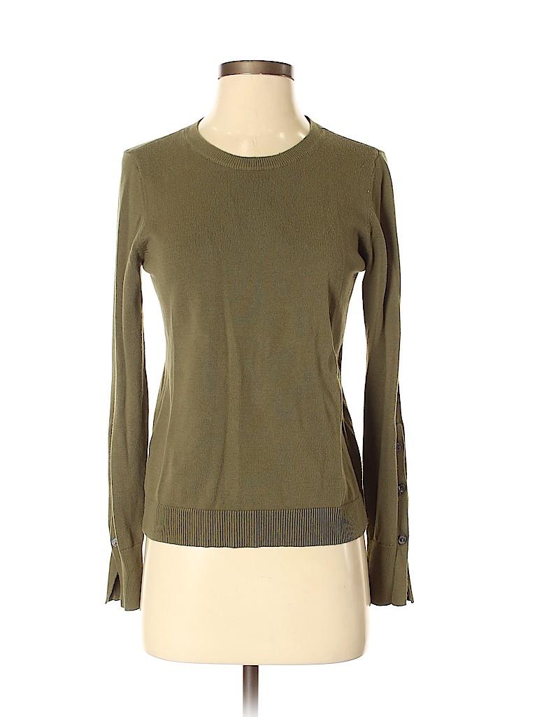 Ann Taylor LOFT Women Pullover Hoodie Size XS