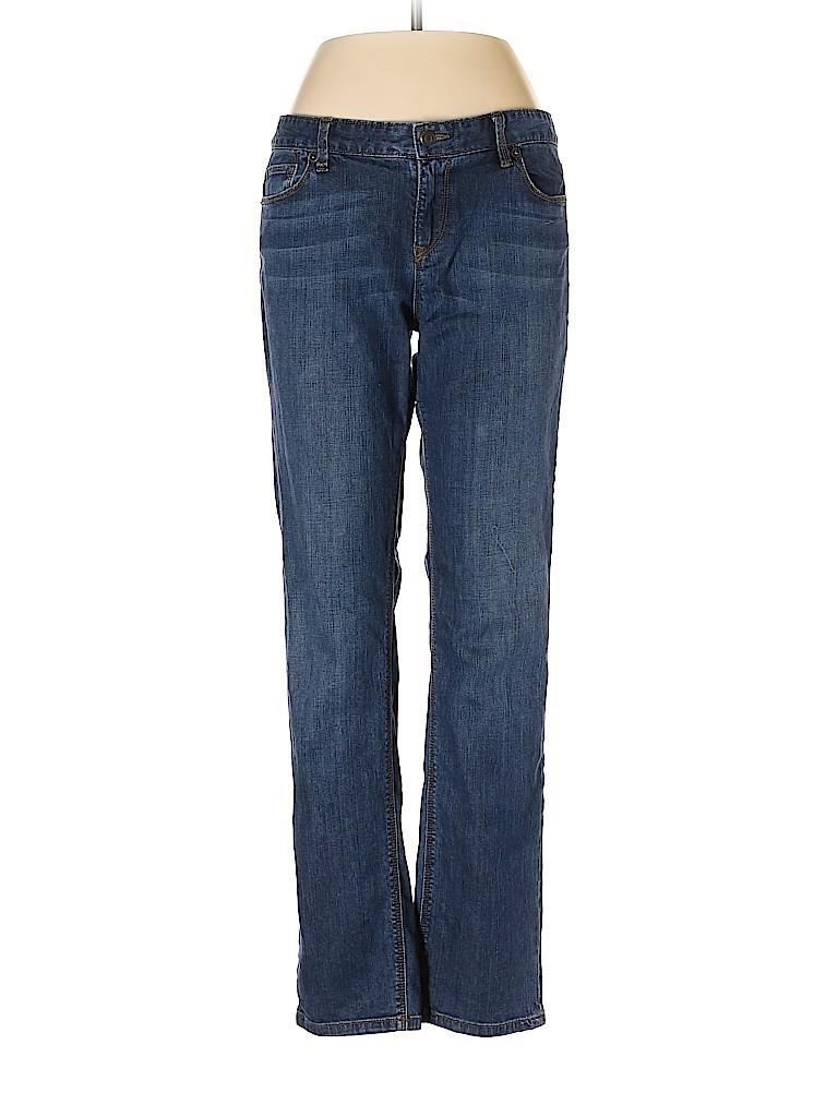 Ann Taylor LOFT Women Jeans Size 10