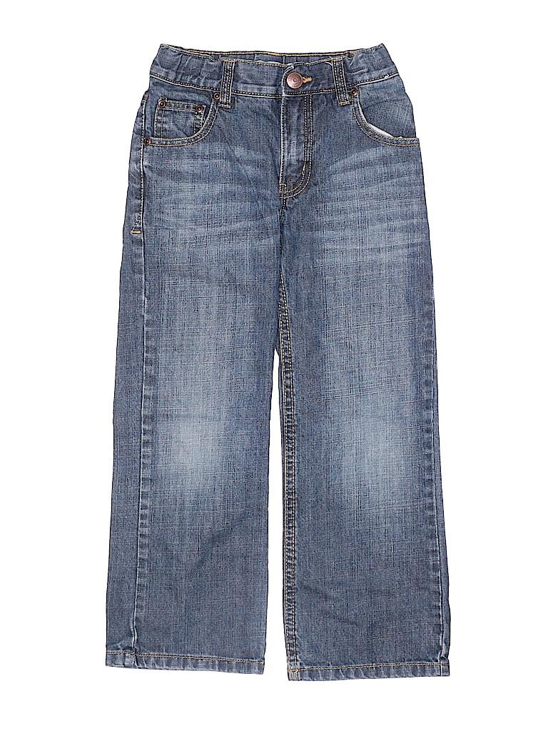 Gymboree Boys Jeans Size 6