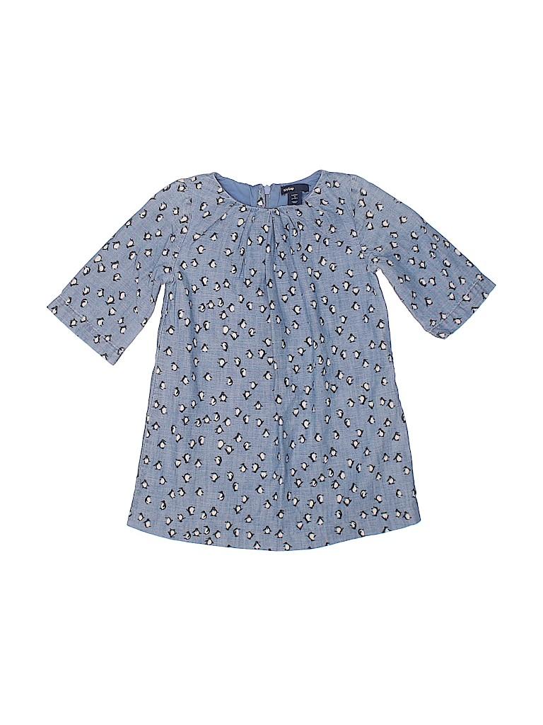 Baby Gap Girls Dress Size 2T