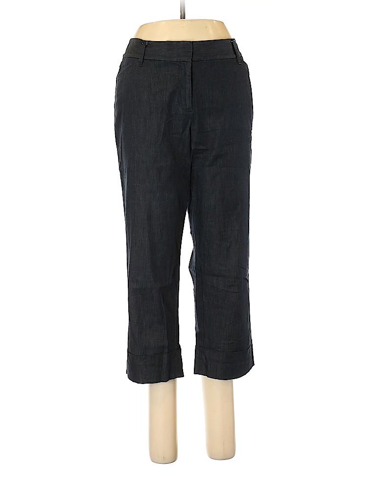 Ann Taylor Women Casual Pants Size 10
