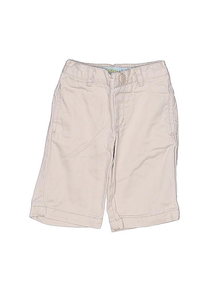 Gymboree Boys Khakis Size 0-3 mo
