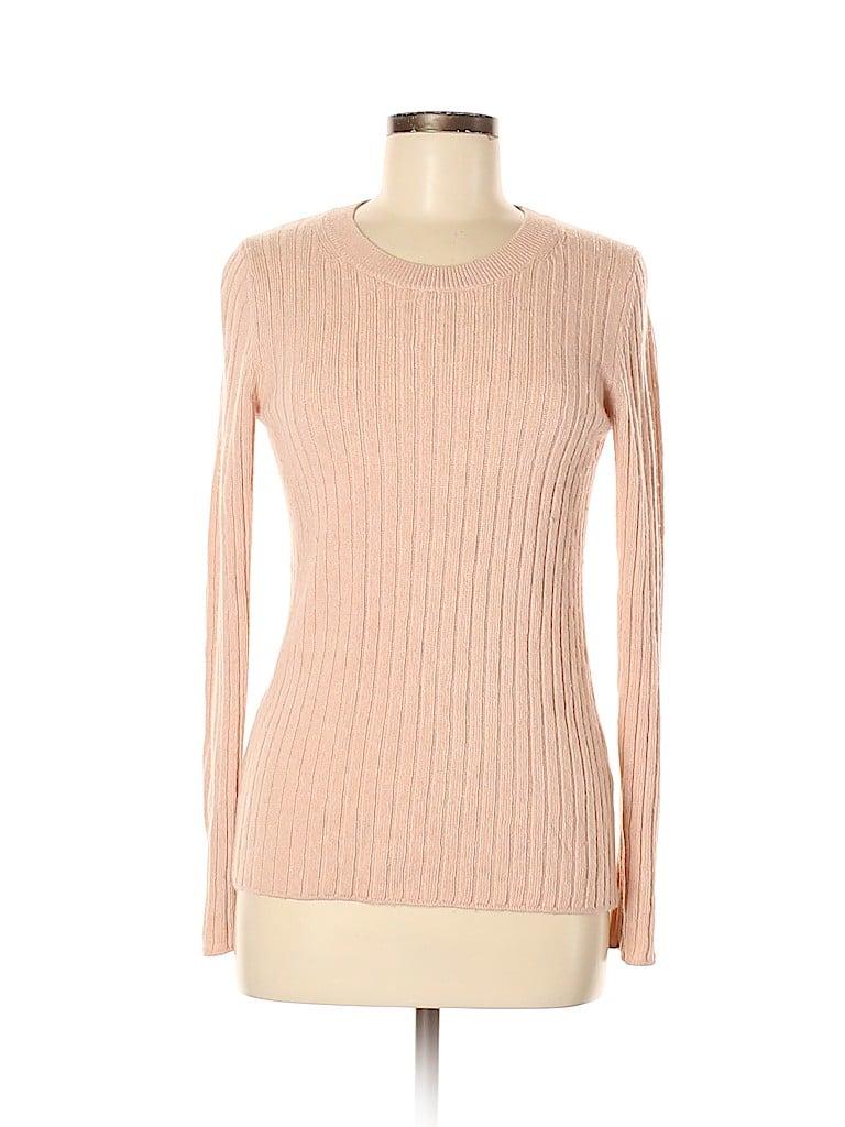 Banana Republic Filpucci Women Wool Pullover Sweater Size M