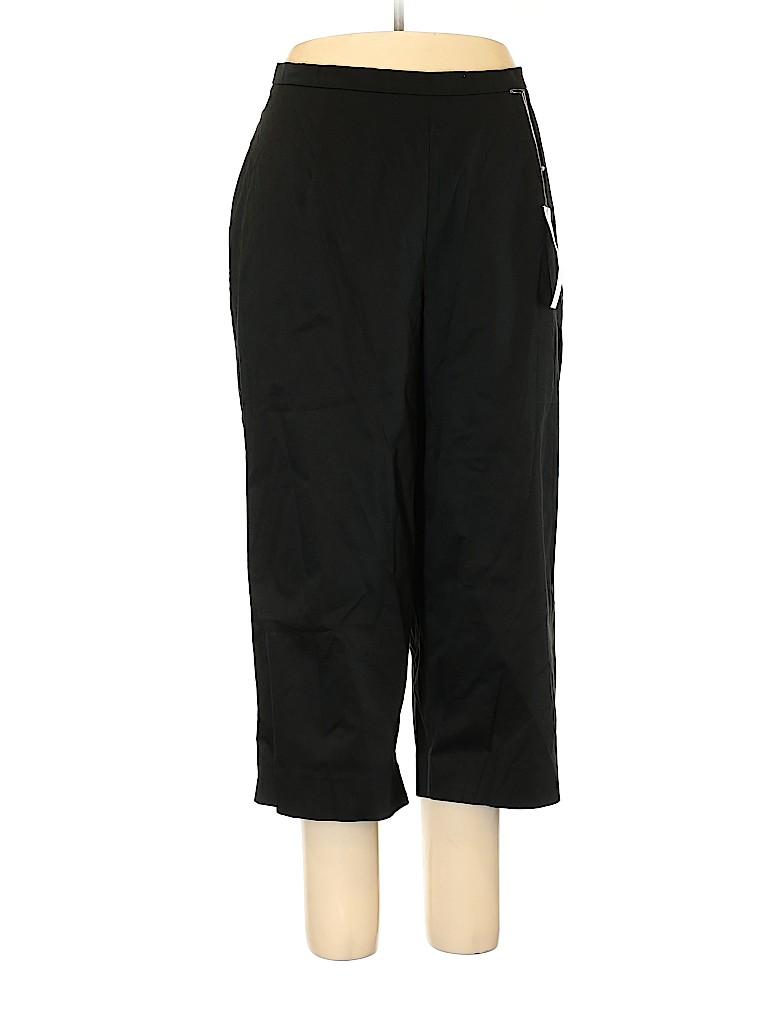 Avenue Women Casual Pants Size 22 (Plus)