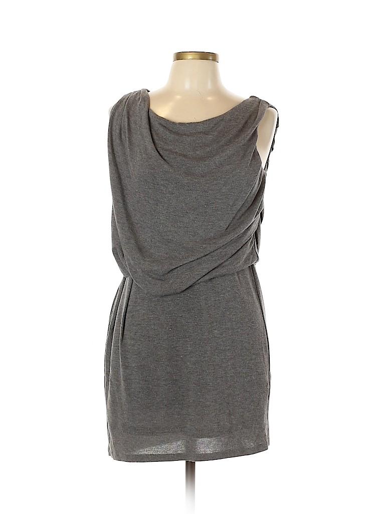 Theme Women Casual Dress Size M