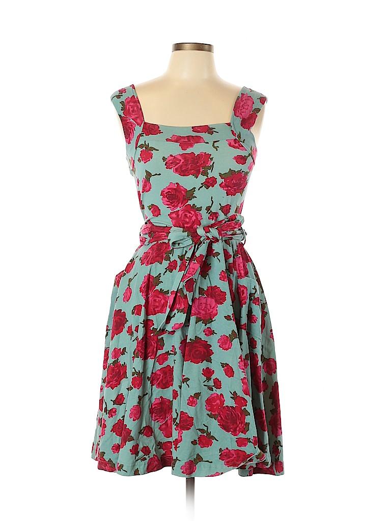 Effie's Heart Women Casual Dress Size M