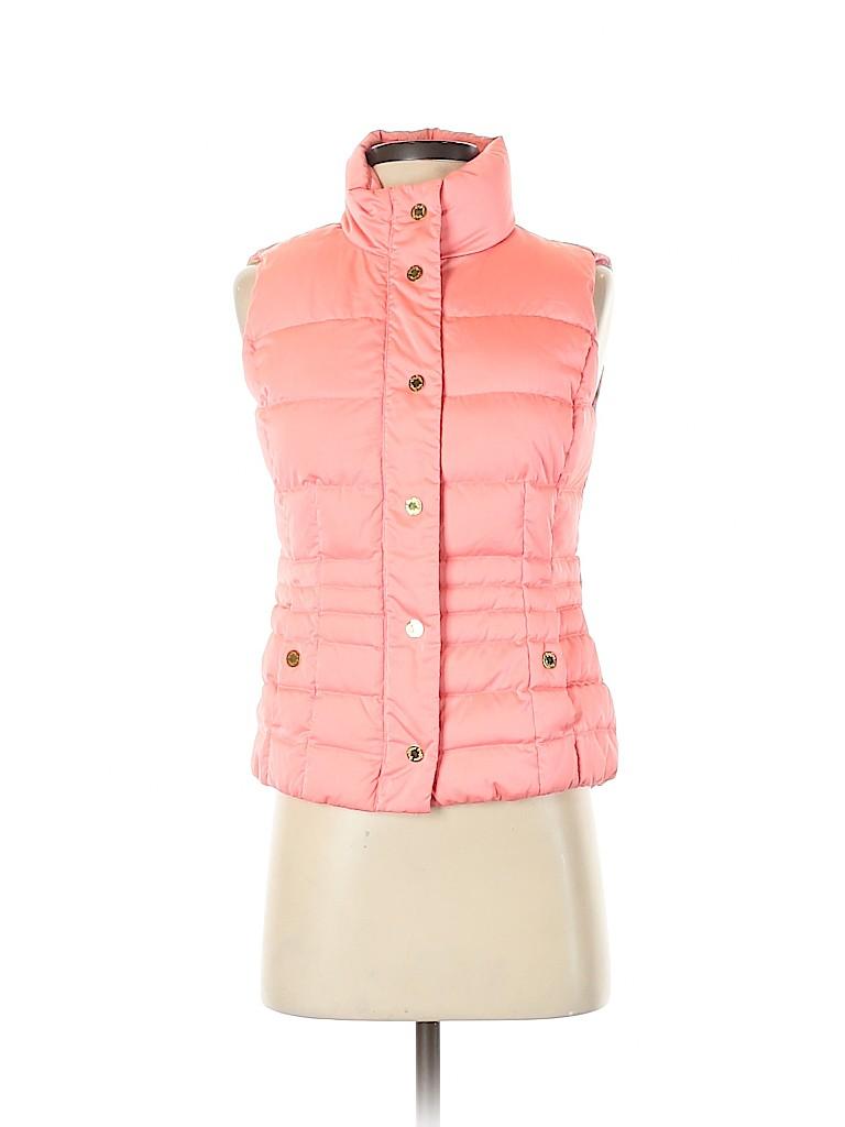 Lilly Pulitzer Women Vest Size XS