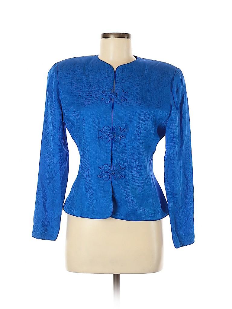 Adrianna Papell Women Blazer Size 6