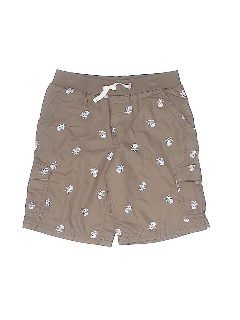Cherokee Boys Cargo Shorts Size 5T