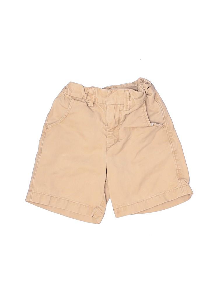 Baby Gap Boys Khaki Shorts Size 4