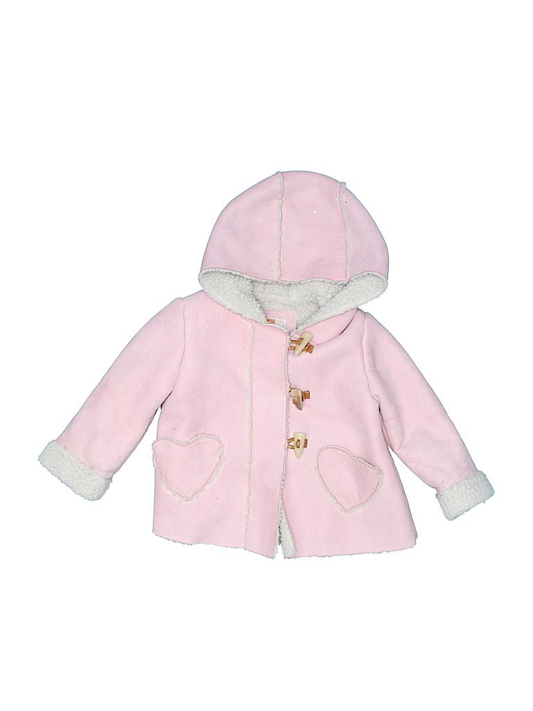 WonderKids Girls Coat Size 18 mo