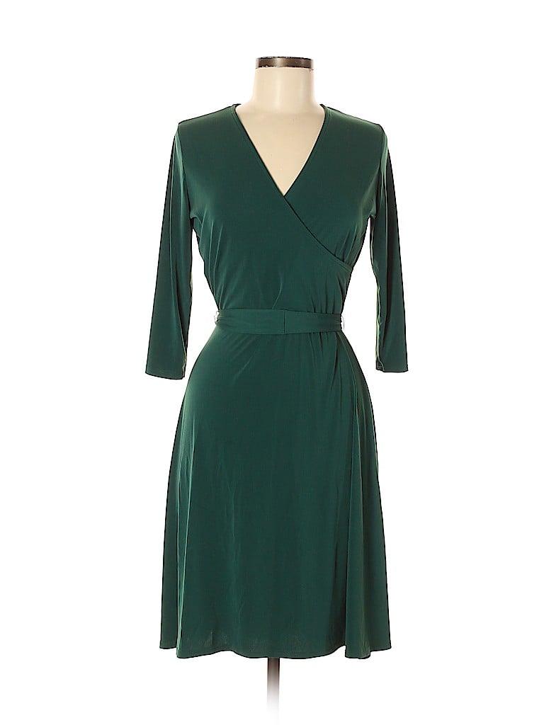 Neiman Marcus Women Casual Dress Size M