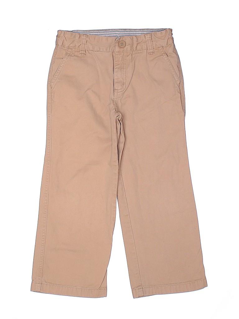 Gymboree Boys Khakis Size 5