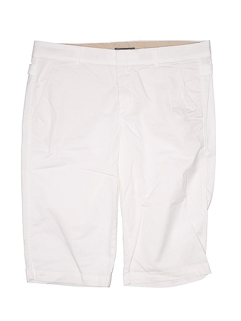 Vince. Women Khaki Shorts Size 12