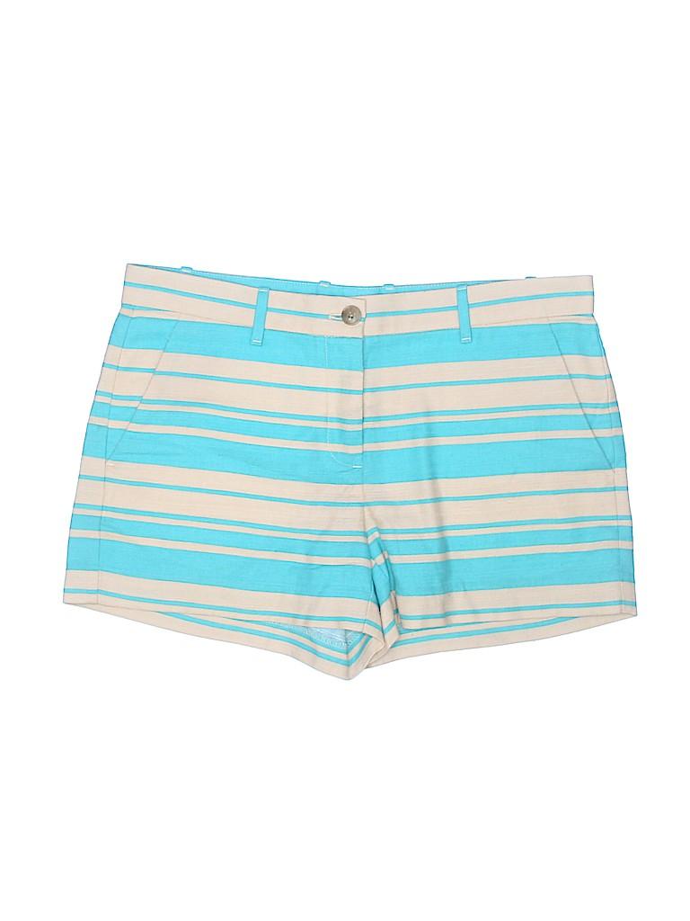 Gap Women Khaki Shorts Size 4