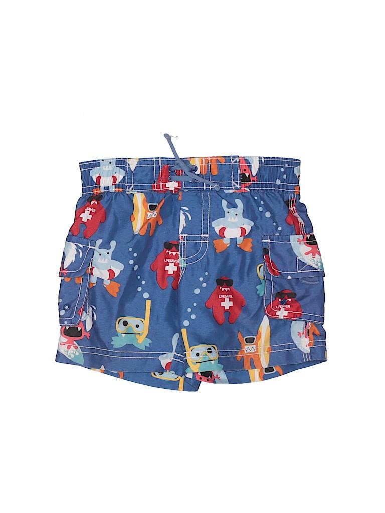 Baby Gap Boys Board Shorts Size 6-12 mo