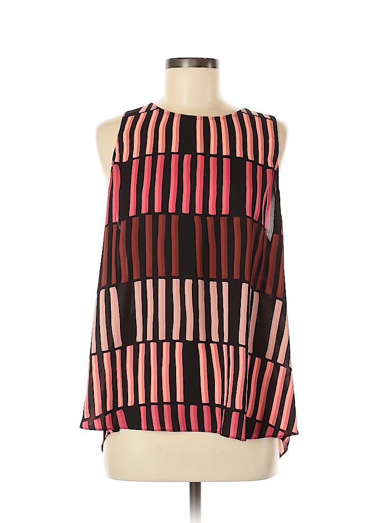 Apt. 9 Women Sleeveless Blouse Size XL
