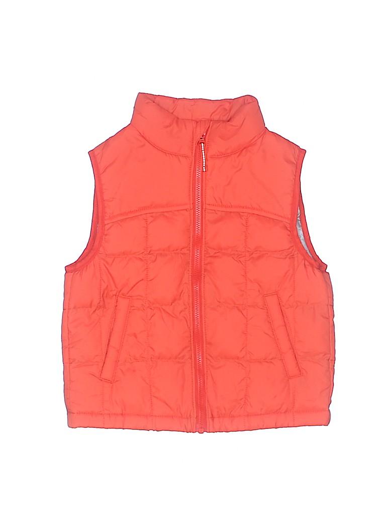 Uniqlo Boys Vest Size 3 - 4