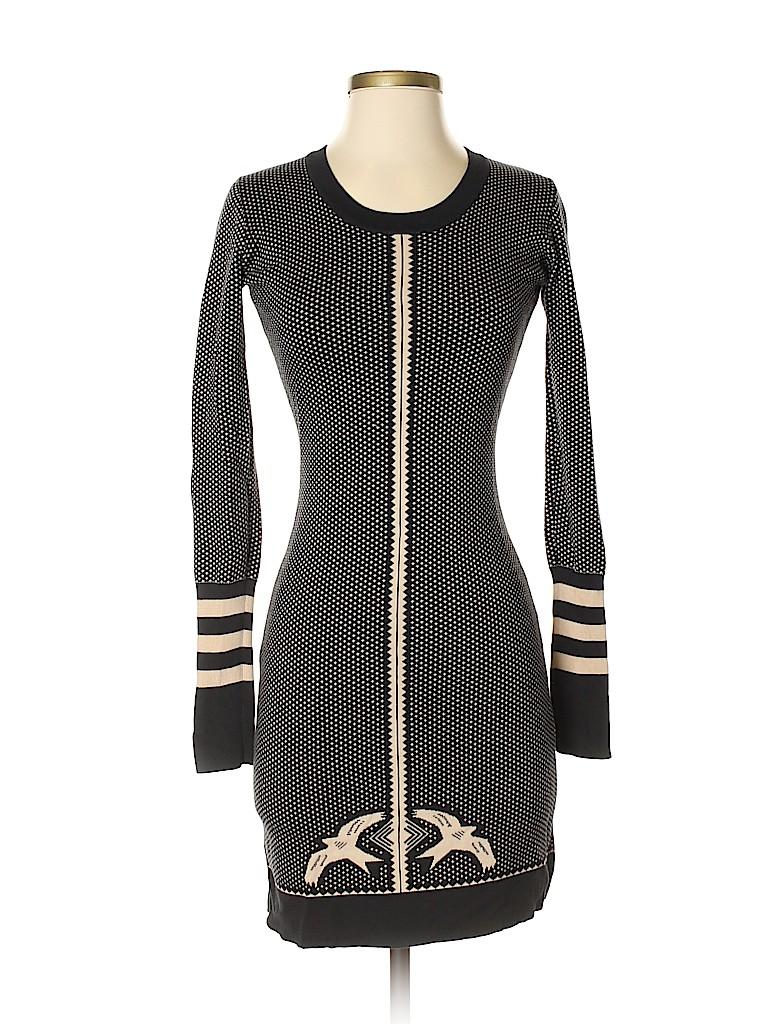 Alice by Temperley Women Casual Dress Size XS