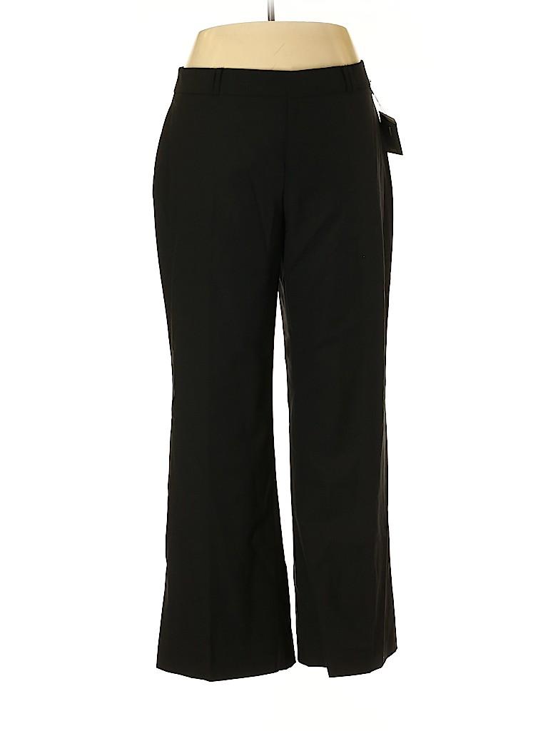 Banana Republic Women Dress Pants Size 14 (Petite)