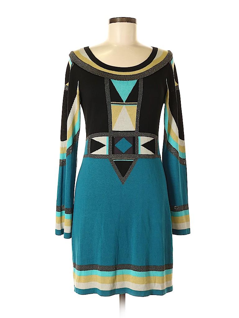Temperley LONDON Women Casual Dress Size 8