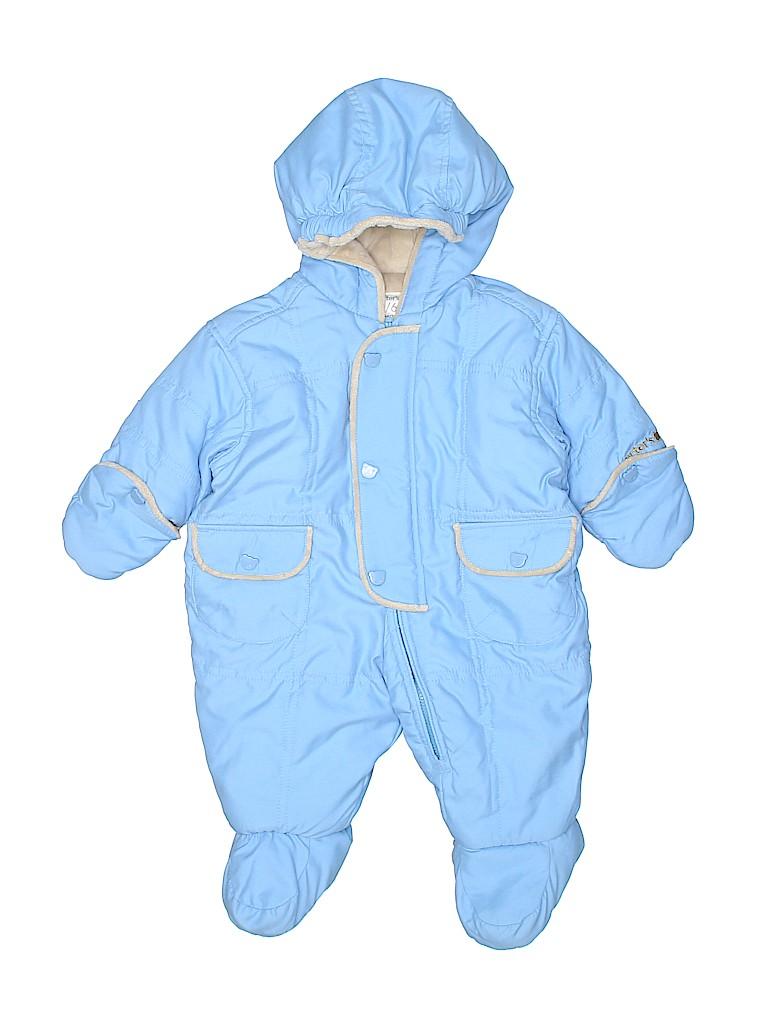 Carter's Boys Coat Size 3-6 mo