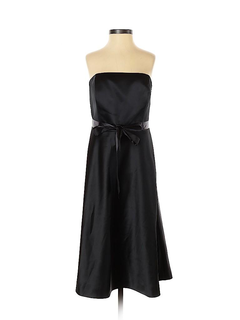Ann Taylor Women Cocktail Dress Size 4